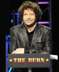 Comedy Central to Debut THE BURN WITH JEFF ROSS, 8/14