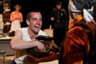 BWW Reviews: ACCIDENTAL DEATH OF AN ANARCHIST from Strawberry Theatre Workshop