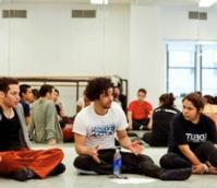 D2GB Children's Broadway Camp Kicks Off 7/16