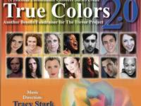 Musical Momentum Presents TRUE COLORS 2.0 at Laurie Beechman, 7/29