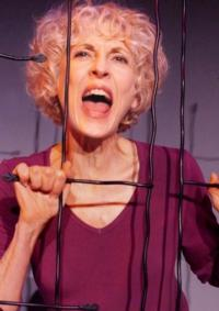 Laurie O'Brien Stars in Skylight/Skylab's I AM CHRISSIE, Now thru 7/30