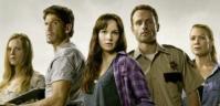 AMC Sets THE WALKING DEAD Season 3 Premiere for 10/14