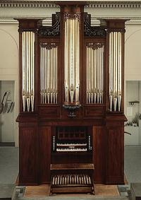 Met-Museum-Marks-30th-Anniversary-of-Historic-Organ-With-Free-Concert-20010101