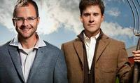 THE FABULOUS BEEKMAN BOYS Series to Move to Cooking Channel