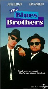 BLUES-BROTHERS-to-Get-Broadway-Musical-20010101