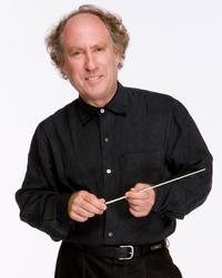 Jeffrey Kahane Leads Bach Sonatas at LA Chamber Orch Baroque Conversations, 4/19