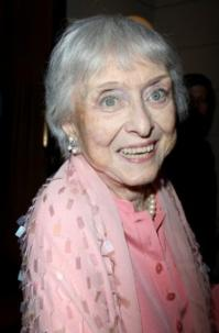 Broadway Star and Oscar Winner Celeste Holm Dies at 95