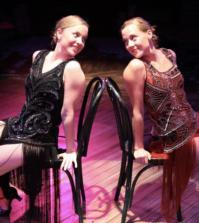 Wagon Wheel Theatre Presents CHICAGO, Now thru 7/22