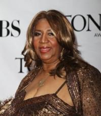 Aretha Franklin Wants Spot at IDOL's Judges Table