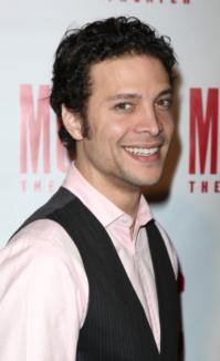 Justin Guarini, Mamie Parris to Lead JOSEPH AND THE AMAZING TECHNICOLOR DREAMCOAT at the Muny
