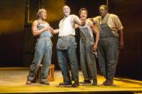 PORGY AND BESS Cast to Perform at Harlem Week Kick Off