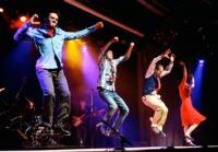 BWW Reviews: Rhythmic Circus Produced Toe-Tapping Beats at Bass Hall