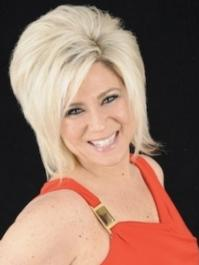 Theresa Caputo Comes to PPAC, 9/9