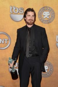 Former NEWSIES Star Christian Bale Commends Broadway Cast