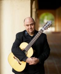 2012 Hartt School Guitar Festival Welcomes Scott Tennant, Now thru 7/27
