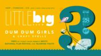 Dum Dum Girls Headline Seattle's Little Big Show Tonight, 7/28