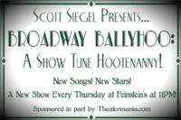 Kevin Earley, Howard Fishman and More Set for Broadway Ballyhoo Festival, 7/17
