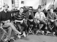 Backstreet Boys Announce GMA Reunion Concert