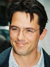 Billy Campbell to Star in National Geographic's KILLING LINCOLN