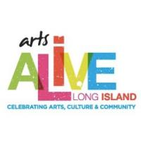 Long Island's First Island-Wide Multi-Venue Arts Festival, ARTS ALIVE LI, Debuts This October