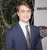 Radcliffe, Kazan to Star in Indie Comedy THE F WORD
