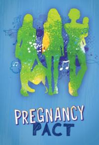 Weston Playhouse Premieres PREGNANCY PACT, 8/30