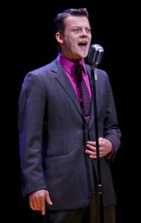 Jeremy Kushnier to Return to JERSEY BOYS in October!