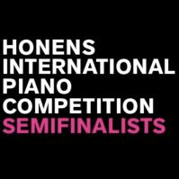 Honens International Piano Competition Semifinalists Announced