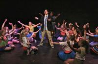 THE GRUNCH and VOTE Set for Broadway Workshop's Children's Musical Theater Festival, 7/21-22