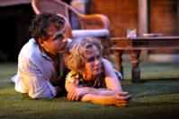 VOLCANO, Starring Jenny Seagrove, Dawn Steele and Jason Durr, Closes on the West End, Sept 29