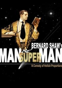The Irish Repertory Theatre and Gingold Theatrical Group Extend MAN AND SUPERMAN Through 7/1