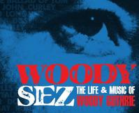 Mimi Bessette Joins Cast of ART's WOODY SEZ