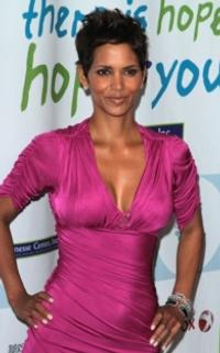 Halle Berry Injured During Film Shoot