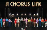 Maine State Music Theatre Presents A CHORUS LINE, Now thru 6/23