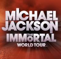 Michael Jackson THE IMMORTAL World Tour Comes to Boston, 8/3-4