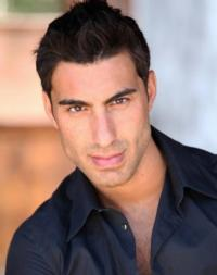 Int'l Model Adam Sabbagh to Star in New Reality Show