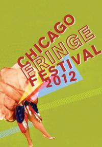 Chicago Fringe Festival Announces 2012 Design Winner