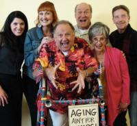 WRINKLES Opens at Welk Resorts Theatre Tonight, 8/8