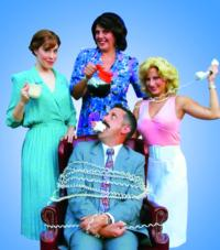 CM Performing Arts Center Presents 9 TO 5: THE MUSICAL, 8/4-26
