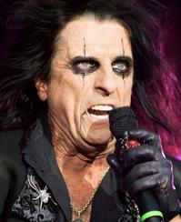 Alice Cooper Welcomes Ryan Roxie for 2012  'No More Mr Nice Guy' Tour
