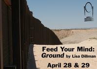 Mirror Stage to Continue FEED YOUR MIND Series With GROUND, 4/28 & 29