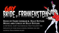 Ashley Kate Adams, Dan Cooney, and More Announced for GAY BRIDE OF FRANKENSTEIN