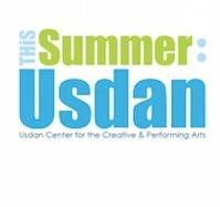 Violinist Jacqueline Levine Receives Usdan's Isaac Stern Scholarship