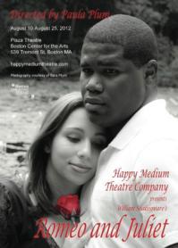 Paula Plum to Direct ROMEO & JULIET for Happy Medium Theatre as Part of Boston Fringe