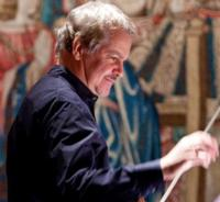 Violinist Gil Morgenstern's 2012-2013 Reflections Series Kicks Off 9/12