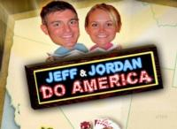 Reality Stars Return to CBS in JEFF AND JORDAN DO AMERICA Web Series