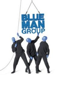 Blue Man Group Debuts New Show in Las Vegas This October