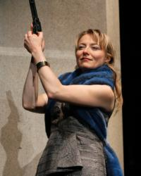 BWW Reviews: HEDDA GABLER at Intiman Lacks Depth
