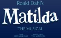 MATILDA THE MUSICAL to Play Shubert Theatre! Previews Begin March, Opens April 2013