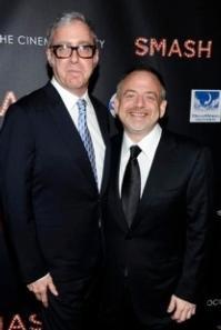 Shaiman, Wittman React to SMASH Emmy Nomination